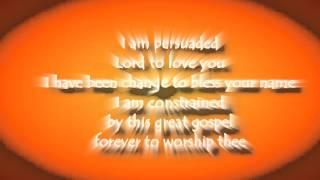 Precious Jesus - Gospel Today - G3