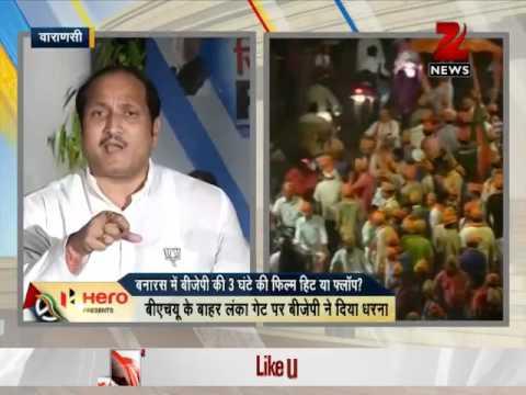 India Ka Election: The Mahabharat on Modi