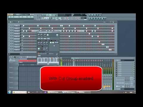 Programming Natural Sounding Drums - PB10