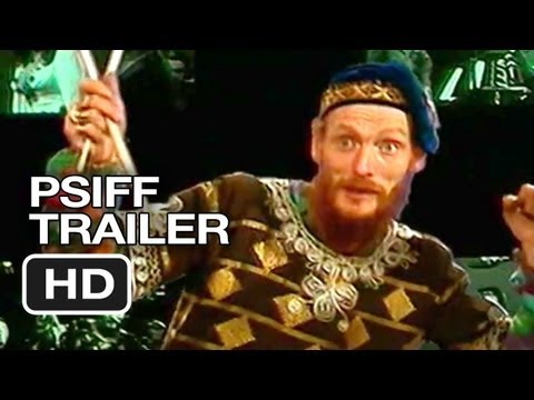 PSIFF (2013) – Beware of Mr. Baker Trailer – Ginger Baker Documentary HD