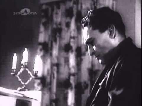 BEQARAAR DIL TU GAAYE JA-SULAKSHNA PT. -KISHORE KMR-A IRSHAD (DOOR KA RAHI 1971)