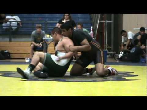 220 Juan Karlos Hernandez vs Jose Sandoval