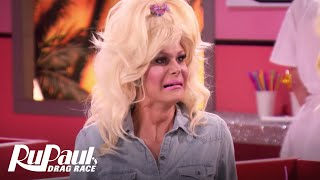 Beverly Hills 9021-HO: RuVealed | RuPaul's Drag Race Season 9 | Now on VH1