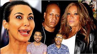 #Poproast: Wendy Finally Files, Lawyer Kardashian + Celebrity Shade & Reality Tea