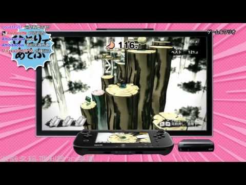 【魯蛋】WiiU-瑪利歐3D樂園 第一回 (part1)