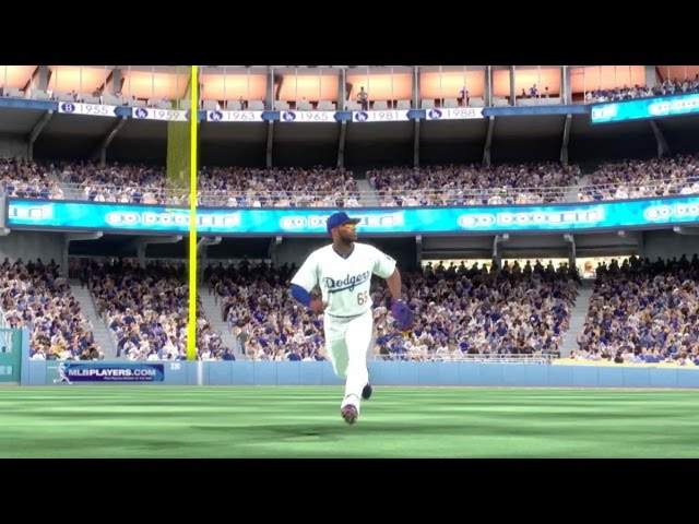 MLB 15: The Show Goes to Spring Training Trailer