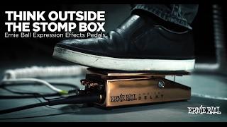 Kenny Wayne Shepherd - 新製品「Ernie Ball Ambient Delay」デモ演奏&紹介映像を公開 thm Music info Clip