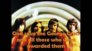 Watch Kinks The Village Green Preservation Society video