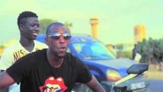 N.O feat ADMOW | Dans la street - Ride Session