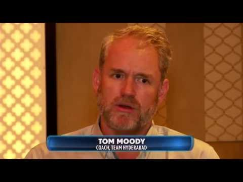 #GamePlan Inside T20 - Tom Moody talks about Team Hyderabad