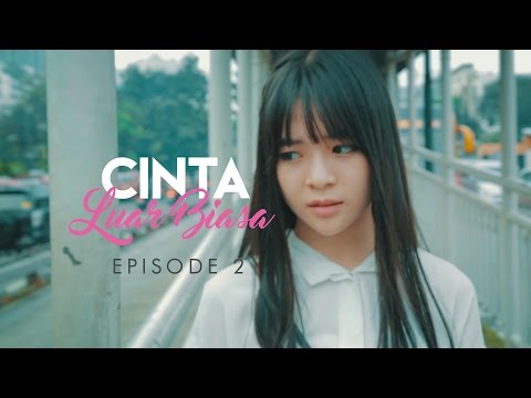 download lagu Teman Satu Hati - Cinta Luar Biasa 2 gratis