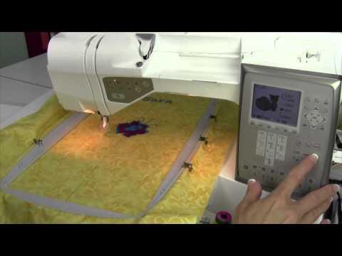 Husqvarna Viking Topaz 30 77 Embroidery Pivot Height
