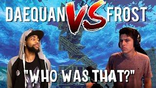 TSM_Daequan vs Frost - Fortnite Battle Royale (GG)
