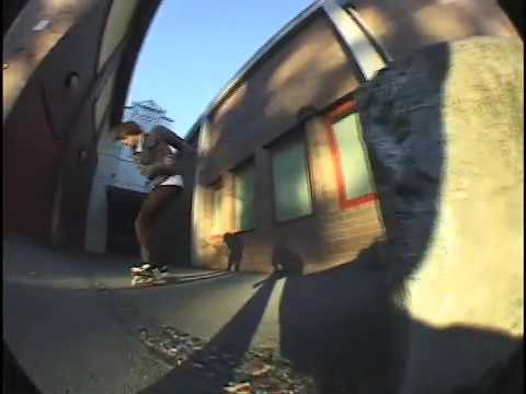 Cory Kennedy - Hidden City Video