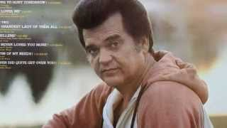 Watch Conway Twitty Ballad Of Forty Dollars video