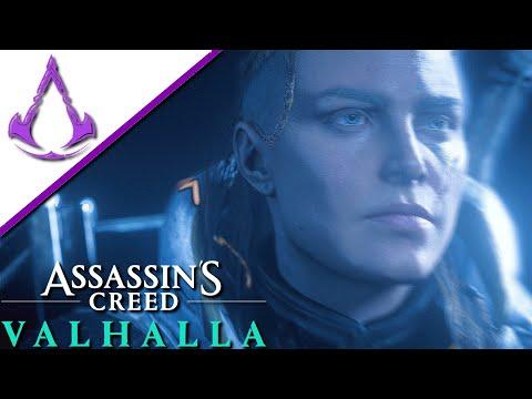 Assassin's Creed Valhalla 218 - Geistererscheinung - Let's Play Deutsch