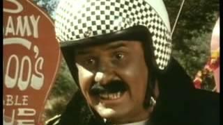 Panic Mechanic Leon Schuster You taste my atchar you like my atchar you buy my atchar