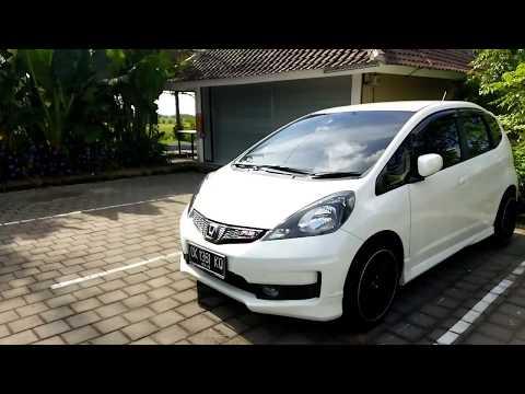 Honda Jazz Rs 2014, Gini Ja dah Ganteng!!