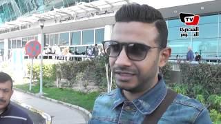 محمد حسن «متسابق آراب أيدول»: لم أوقع أي عقود إحتكار