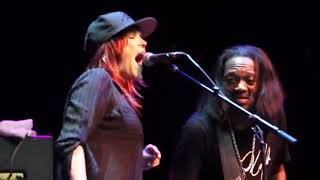 Eric Gales With Beth Hart Catfish Blues Hd Live