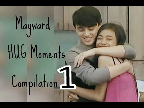 MayWard HUG Moments COMPILATION 1 thumbnail