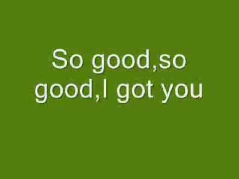 James Brown I feel good lyrics