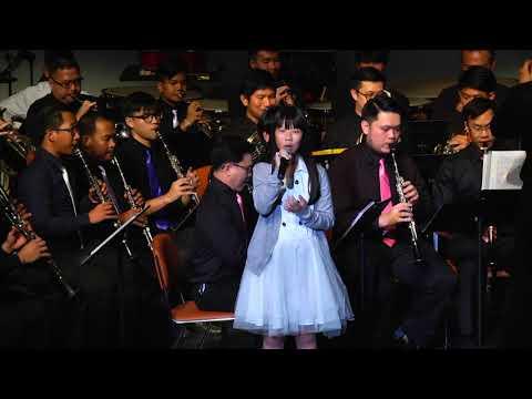 ในหลวงของแผ่นดิน  - Suankularb Concert Band Centennial Celebration Concert