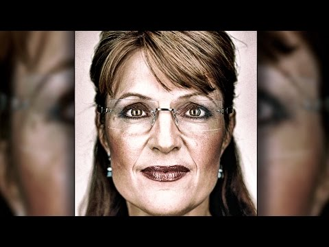 Sarah Palin -- The Dumbest Climate Criminal Alive