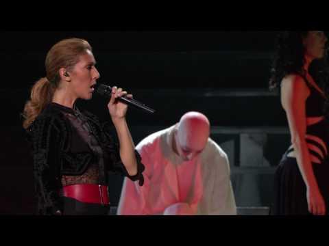 Celine Dion - Ammore Annascunnuto