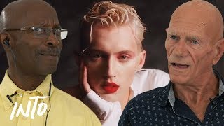 Download Lagu Old Gays React to Troye Sivan Videos Gratis STAFABAND