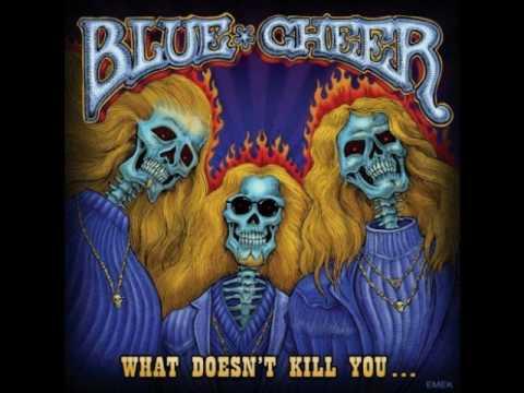 Blue Cheer - I