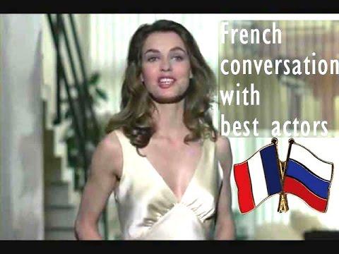 фильмы на французском языке с французскими субтитрами