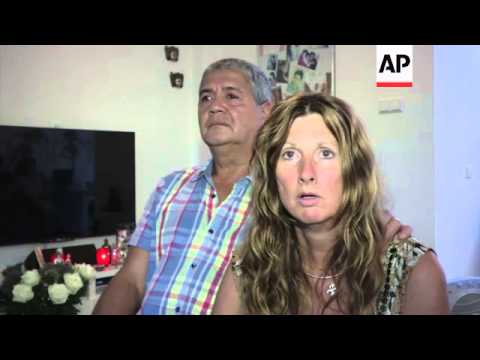 Mother's appeal sums up nation's anguish at failure to repatriate bodies