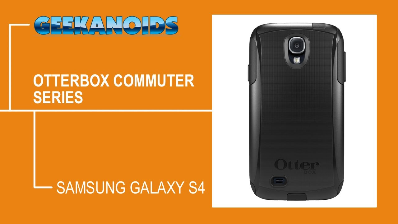 otterbox commuter series wallet case for samsung galaxy s4 one