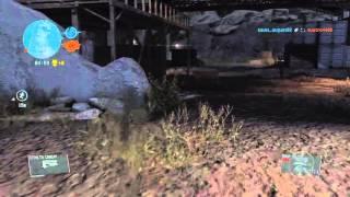 Metal Gear Online Best Buddies