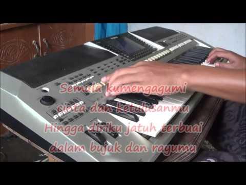 Karaoke Secawan Madu Organ Tunggal tanpa Vokal dengan Lirik