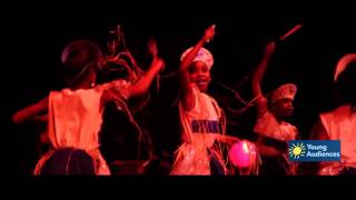 Lincoln Brazilian Drum and Dance Ensemble: Winter Spotlight 2012