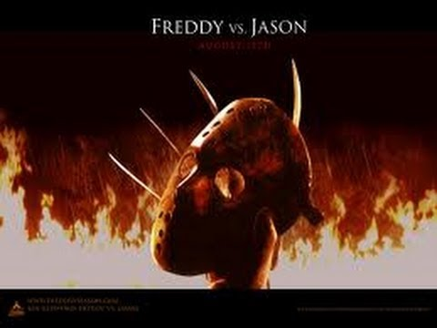 Freddy Vs. Jason | Movie Review