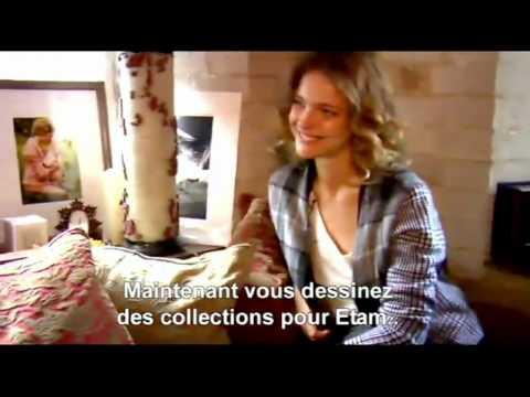 Natalia Vodianova nous reçoit chez elle