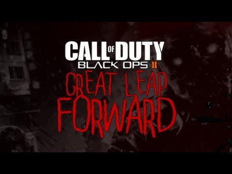 Welcome to PLAYtheGAMEcentral. In this video, Benn explains his hopes and fears for the upcoming Call of Duty: Black Ops II map 'Great Leap Forward'. If you could consider giving the video...