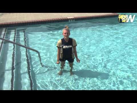 2015 Wingate Women's Soccer - Meet the Bulldogs video roster