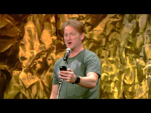 Tim Hawkins - Cuss Words - Mountain Christian Church - 2013-03-22