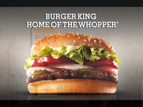 burger king case study answers Marketing ethics prepared and written retaliation for revealing fraud in a market study performed on behalf of burger king buster's case.