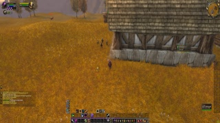World of Warcraft 7.3.5 Questing part 2