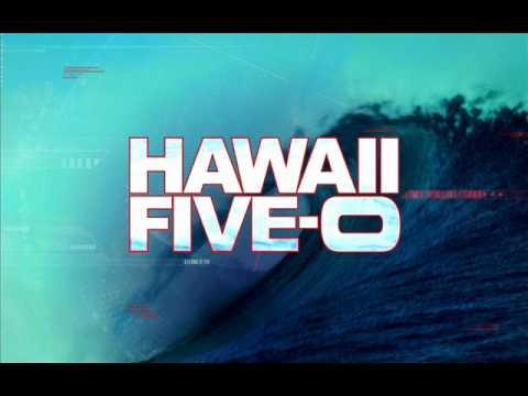 Hawaii Five 0-Theme Song