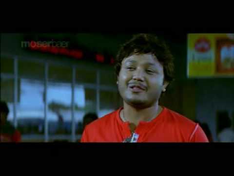 Knnada Krishna Movie Part 12 Sarfaz Manglore video
