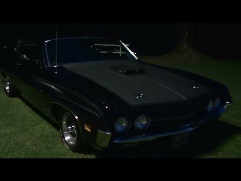 1970 429 Torino Cobra
