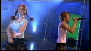 tATu - Not Gonna Get Us - live