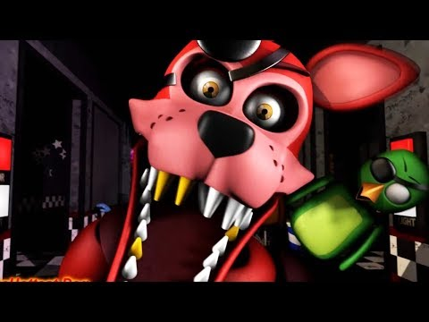 ALL Five Nights at Freddy's 6 Jumpscares (FNAF 6)