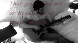 Watch Matt Cardle Hanging From Your Heartstrings video